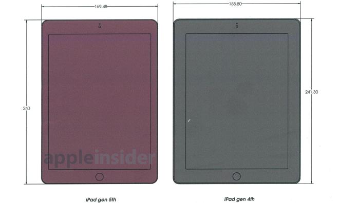 ลือ Apple จะจัดงานเปิดตัว iPad 5 และ iPad mini 2 วันที่ 22 ตุลาคมนี้
