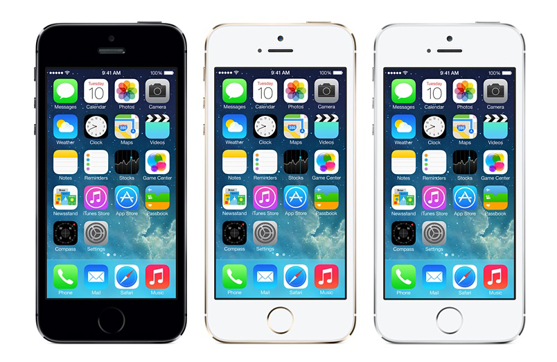 dtac เปิดราคา iPhone 5s และ iPhone 5c พร้อมแพ็คเกจแล้ว ราคาถูกกว่าอีกสองรายเล็กน้อย