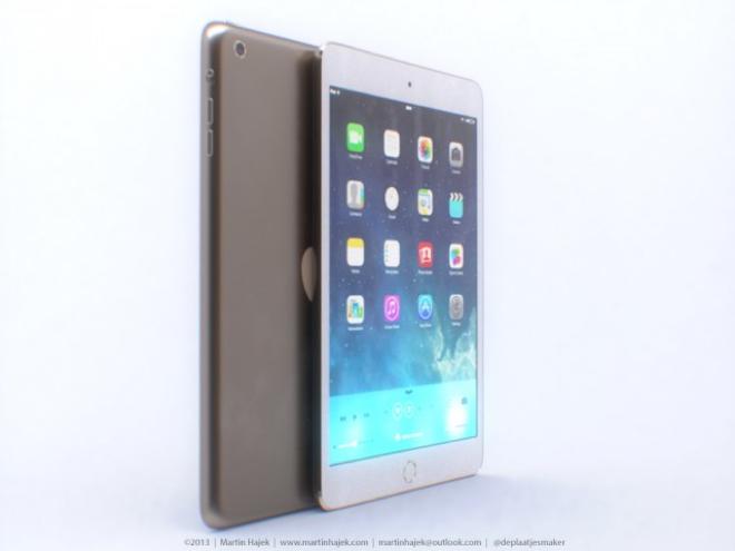 นักวิเคราะห์คาด ถ้า iPad mini 2 ใช้จอ Retina Display ยอดขายน่าจะสูงกว่า iPad 5 ถึงสองเท่า !