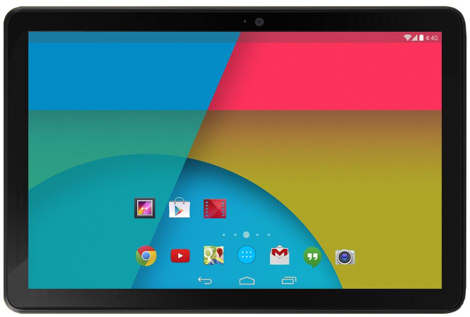 Nexus 10 รุ่น 2 ปรากฏตัวบน Play Store เช่นเดียวกัน ก่อนถูกถอดลง