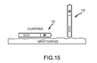 Apple จดสิทธิบัตรวิธีพลิก iPhone กลางอากาศ เพื่อลดปัญหาจอแตก
