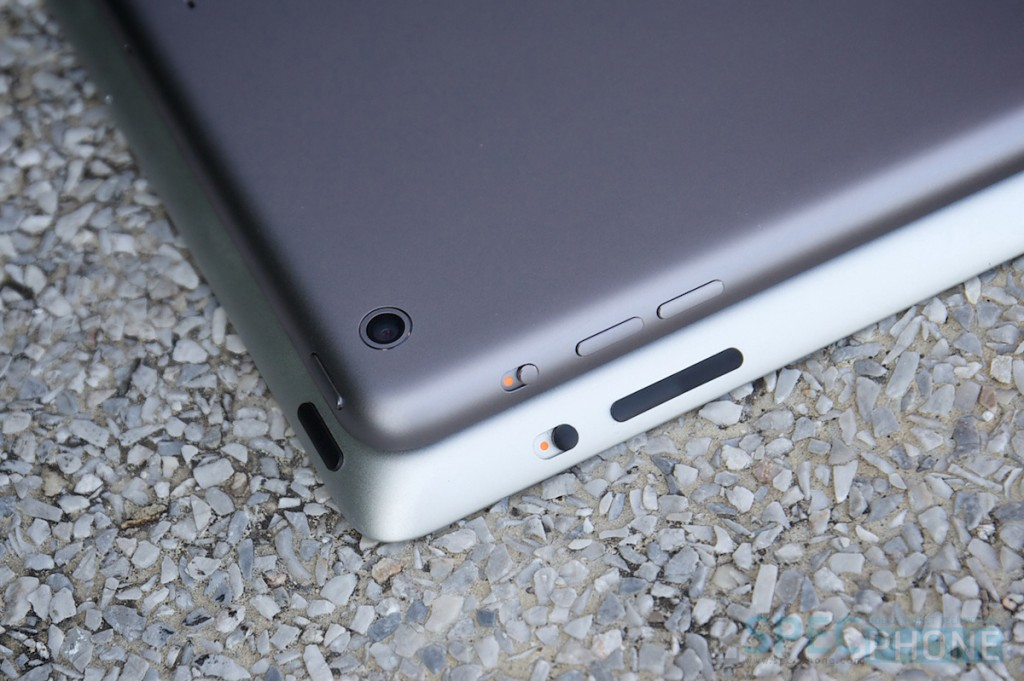 Review iPad Air Specphone 079