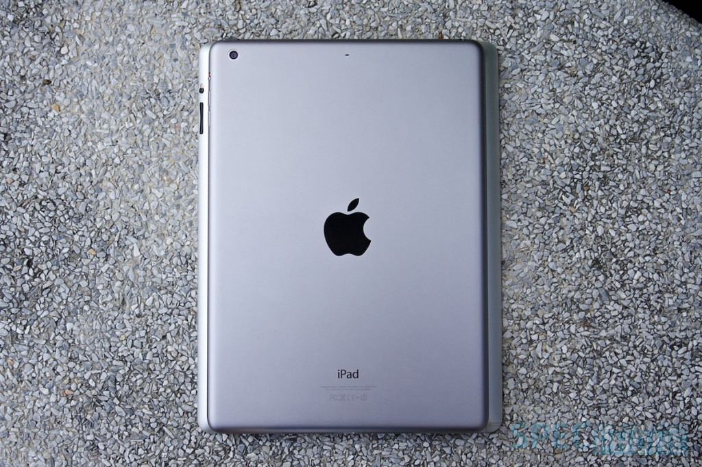 Review iPad Air Specphone 081
