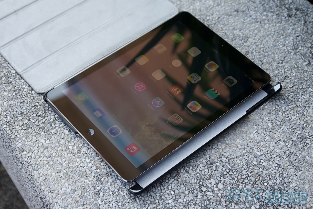Review iPad Air Specphone 082