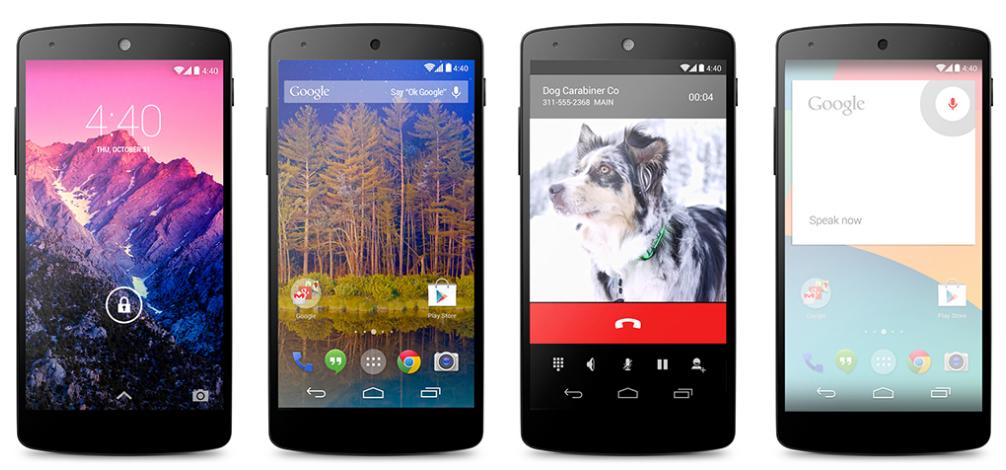Nexus 5 เครื่องศูนย์ไทยอาจเริ่มขายสัปดาห์หน้า เปิดราคา 16,900 บาท !!