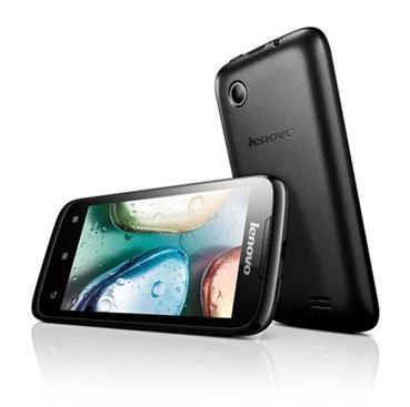 Lenovo A369i สมาร์ทโฟน2 ซิมน้องใหม่สเปกดีในราคาเบาๆ