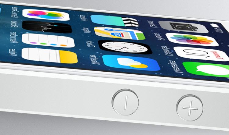 ลือ iPhone 6 จะมีหน้าจอ 4.9 นิ้ว ส่วน iPhone 5c จะจอใหญ่ขึ้นในปีหน้า