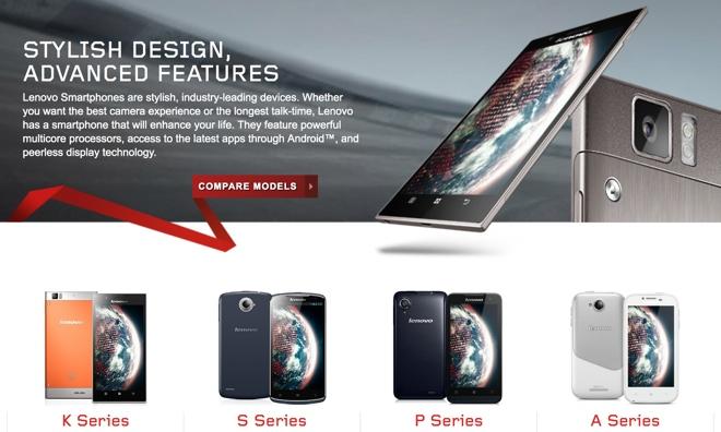 Lenovo เผยแผนเจาะตลาดสมาร์ทโฟน คือเลือกทุ่มในตลาดที่มองว่าราคา iPhone แพงเกินไป