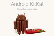thumb KitKat Android