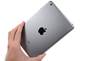 iPad mini Retina Display ถูกแกะแล้ว ได้คะแนนความง่ายในการแกะแค่ 2/10 เท่า iPad Air