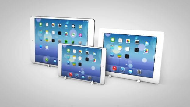 ลือ Apple เริ่มผลิต iPad Pro หน้าจอ 12.9 นิ้ว เตรียมเปิดตัวต้นปีหน้า