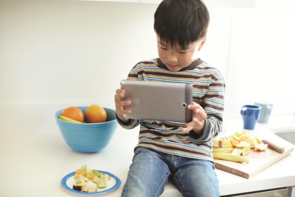 อินเทล ยืนยันว่าปี 2557 จะเป็นปีแห่งความตื่นตาทางเทคโนโลยีสำหรับทุกชีวิต