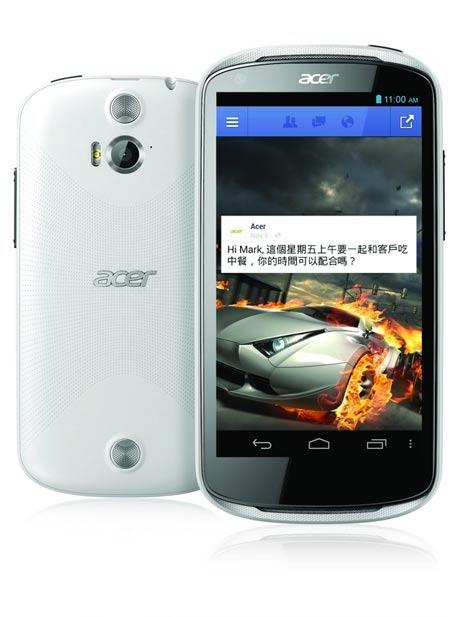 Acer, Asus และ HTC กำลังร่วมมือกับบริษัทจีนเพื่อออกแบบมือถือระดับล่างสเปคสูง