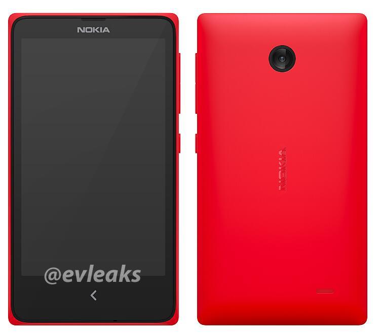 ภาพหลุดและข้อมูลเผย Nokia กำลังทำเครื่อง Android รุ่นพิเศษ เตรียมวางขายช่วงราคาเดียวกับ Asha