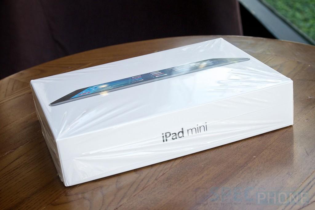 Review iPad mini Retina Display SpecPhone 002