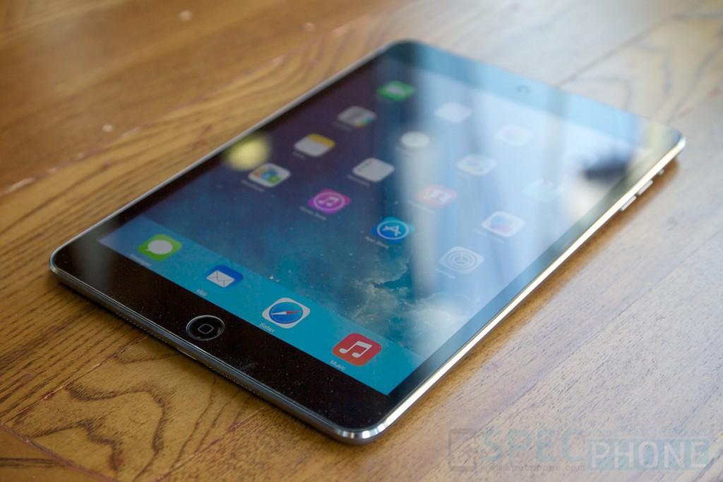Review iPad mini Retina Display SpecPhone 013
