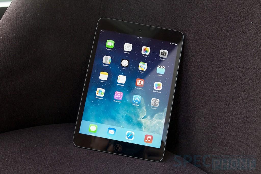 Review iPad mini Retina Display SpecPhone 050