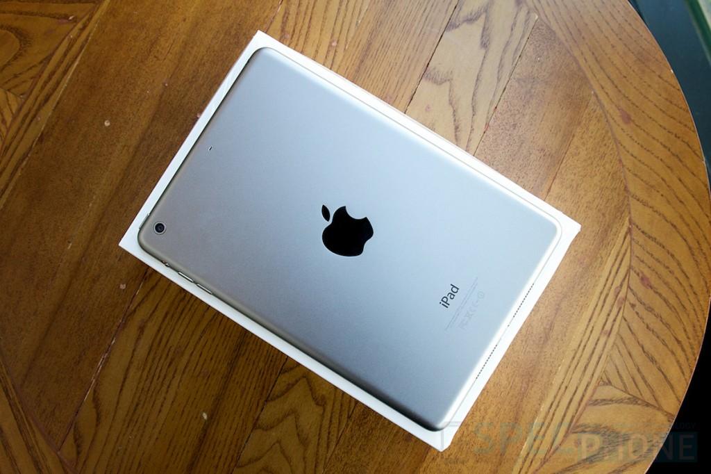 Review iPad mini Retina Display SpecPhone 070