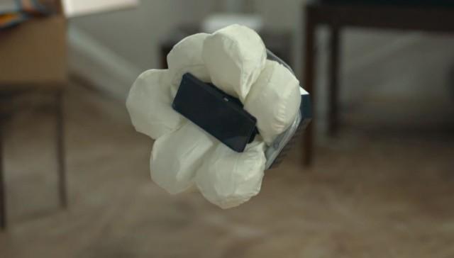 นวัตกรรมจาก Honda กับการนำเสนอเคสมือถือที่มาพร้อมถุงลมนิรภัยรุ่นต้นแบบ