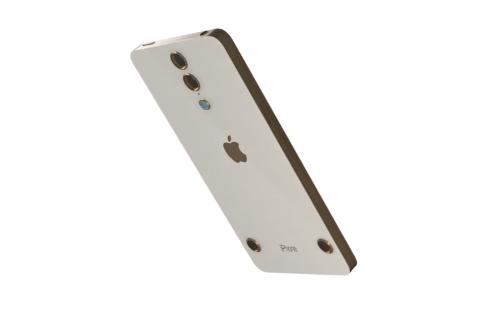 วิดีโอคอนเซ็ปท์ iPhone 6 ออกมาอีกชิ้น รอบนี้มาพร้อม EYE-ID เซ็นเซอร์สแกนม่านตาสุดไฮเทค