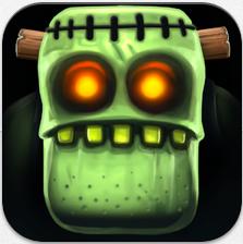 อัพเดทแอพฟรีสำหรับ iOS ประจำวันที่ 8 ธันวาคม 2556