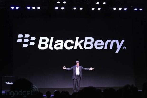 นักวิเคราะห์ให้ความเห็น BlackBerry ควรทำแต่สมาร์ทโฟนรุ่นล่าง เพื่อความอยู่รอด