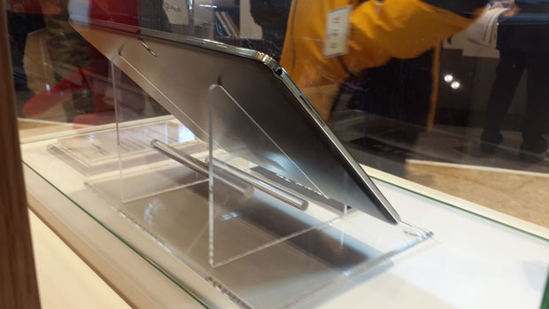 เผยภาพชุดใหม่ Samsung Galaxy Note Pro หน้าจอใหญ่ขึ้น คาดเปิดตัวในงาน CES 2014