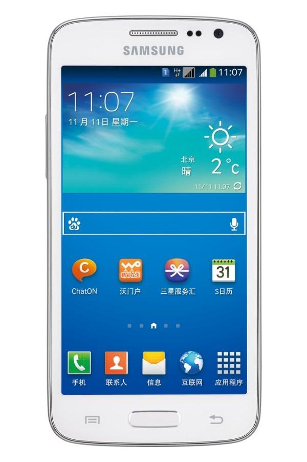 Samsung เปิดตัว Galaxy Win Pro สมาร์ทโฟนระดับกลางหน้าจอ 4.7 นิ้วอีก 1 รุ่น
