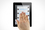 Apple จดสิทธิบัตรระบบตรวจวัดชีพจรในมือถือ และเซ็นเซอร์รับคำสั่งเหนือจอคล้าย Samsung Galaxy