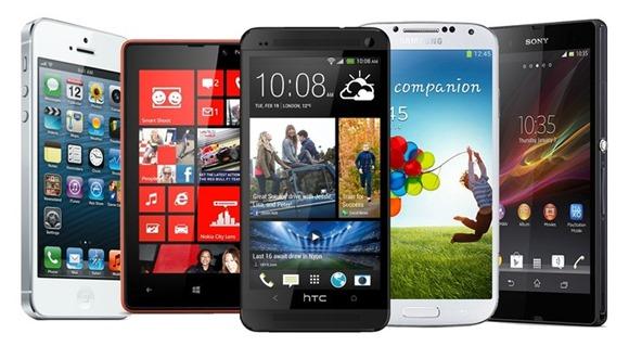 ผลสำรวจบอกผู้ซื้อสมาร์ทโฟน 1 ใน 4 เลิกเห่อเครื่องใหม่ตั้งแต่เดือนแรก