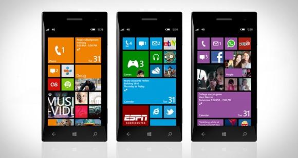 Forbes คาด Windows Phone สามารถแซงหน้า iOS ได้ในอีก 3 ปี