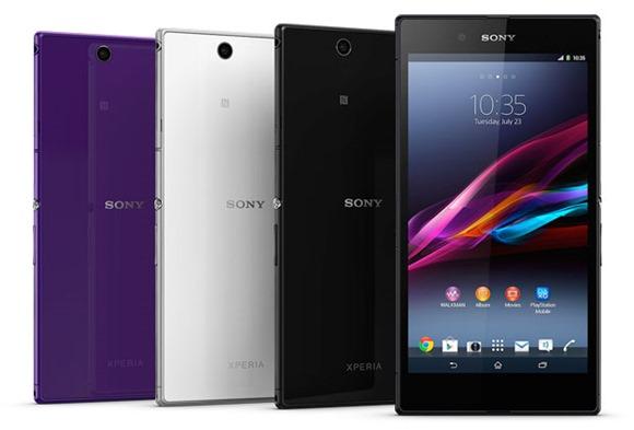 พบผลเบนช์มาร์ก Sony ตัวใหม่ คาดเป็น Xperia Z Ultra รุ่น Wi-Fi