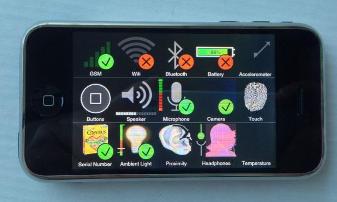 เครื่องต้นแบบ iPhone รุ่นแรกเปิดประมูลบน Ebay สนนราคาเกือบ 50,000 บาท