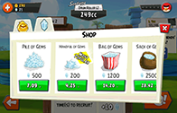 Rovio เชื่อเกมแบบ free-to-play เป็นโมเดลที่ดีที่สุดสำหรับผู้เล่นและนักพัฒนา