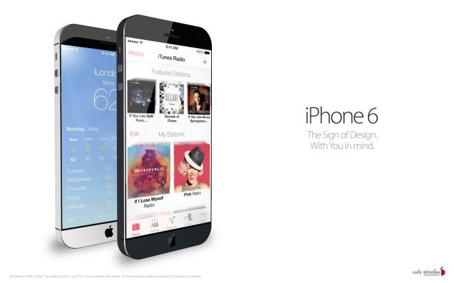 Apple อาจเปิดตัว iPhone จอใหญ่สองรุ่นในปีนี้ พร้อมเลิกใช้วัสดุเป็นพลาสติกแบบ iPhone 5c
