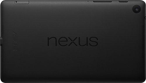 แท็บเล็ต Nexus ตัวใหม่จะมีขนาด 8 นิ้ว ใช้ตัวประมวลผลจาก Intel