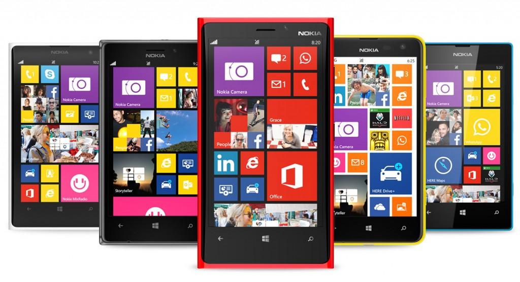 ผู้ใช้ Nokia Lumia ทุกรุ่นมีเฮ โนเกียปล่อยซอฟต์แวร์ Nokia Lumia Black ให้อัพเดตแล้ว