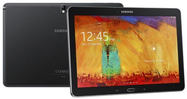 ยืนยันสเปค Samsung Galaxy Note Pro 12.2 แล้ว อาจเปิดตัวเดือนปลายกุมภาพันธ์นี้
