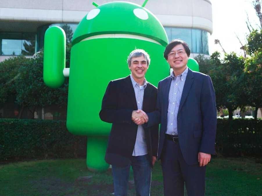[Official] Lenovo เข้าซื้อกิจการมือถือ Motorola จาก Google อย่างเป็นทางการเรียบร้อยแล้ว