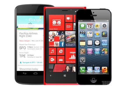 ปัจจัยที่ต้องดู ในการเลือกซื้อสมาร์ทโฟนสักเครื่อง
