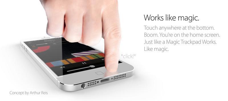 iPhone 6 อาจมีหน้าจอ 4.7 หรือ 5.7 นิ้ว พร้อมการถ่ายรูปรัวเต็มความละเอียดที่เจ๋งกว่า iOS 7