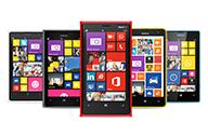 thumb nokia lumia black update