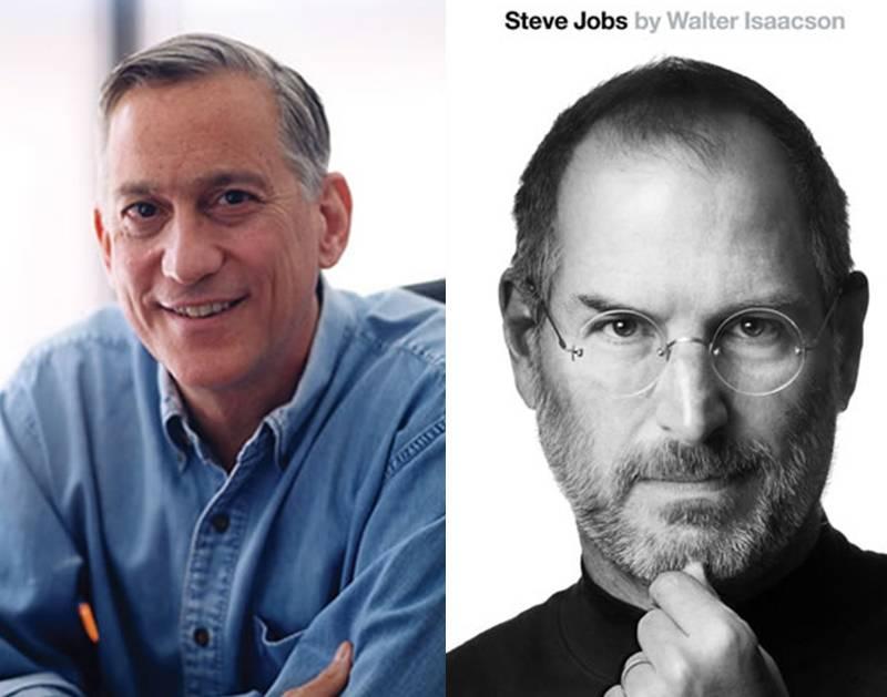ผู้เขียนหนังสือ Steve Jobs บอกการสร้างสรรค์นวัตกรรมของ Apple ล้าหลัง Google ไปแล้ว
