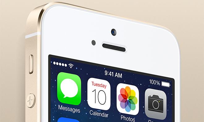 Apple ต่อสัญญา 3 ปี กับหน้าจอ Sapphire ขนาด 4.5 นิ้ว