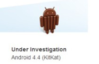 Sony เปลี่ยนแผน Xperia SP อาจไม่ได้รับอัพเดท Android 4.4
