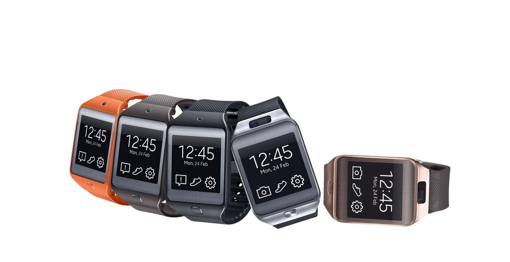 [MWC 2014] Samsung เปิดตัว Gear 2 และ Gear 2 Neo ตัด Android ไปใช้ Tizen จริงตามข่าวลือ