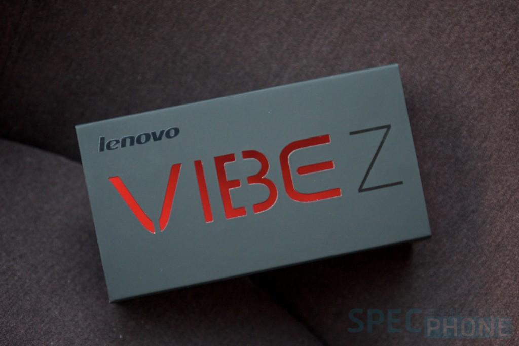 รีวิว Lenovo Vibe Z K910L มือถือ 4G LTE Snapdragon 800 ในราคาแค่ 14,990 บาท !!