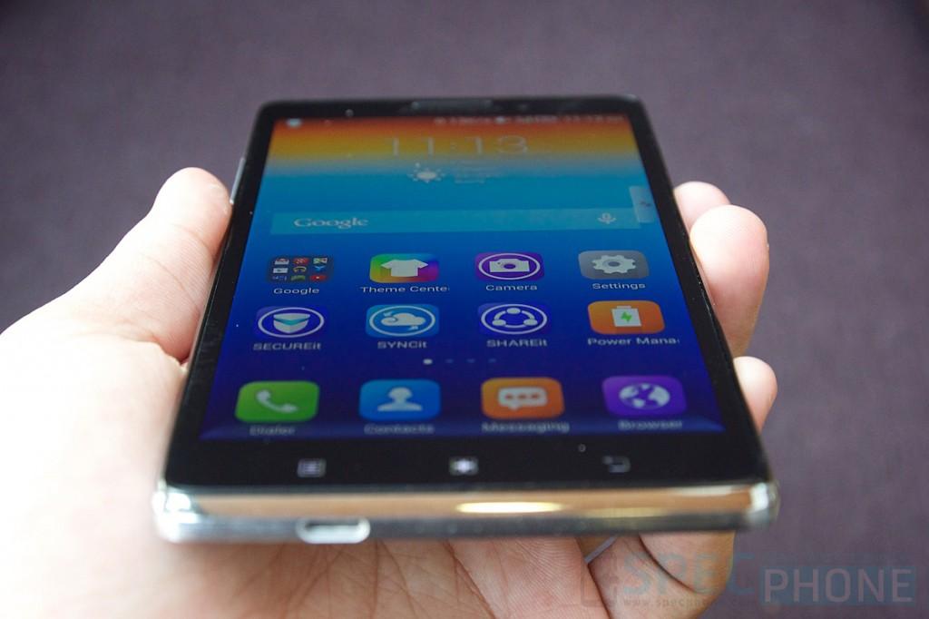 Review Lenovo Vibe Z K910L SpecPhone 009