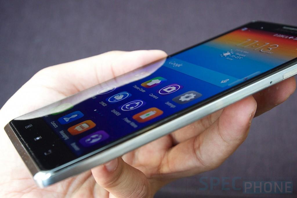 Review Lenovo Vibe Z K910L SpecPhone 010