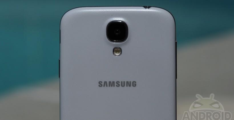 หลุดอีกรอบ สเปคของ Samsung Galaxy S5 จอสุดคมชัด ระบบประมวลผล 64 บิท